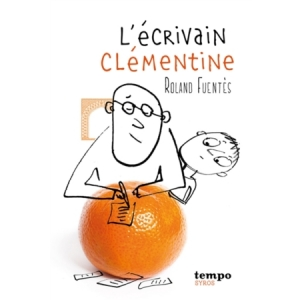 L'écrivain Clémentine