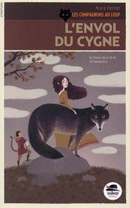 les-compagnons-au-loup-tome-2-lenvol-du-cygne