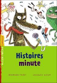 Histoires Pressees De Bernard Friot Le Coin Lecture D Arsene