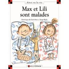 max-et-lili-sont-malades